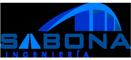 Ingenieria Sabona. Logo